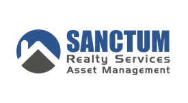 Sanctum Realty Services Asset Management Logo
